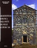 Architettura romanica dalla metà del Mille al primo '300