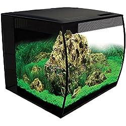 Fluval Flex Nano acuario con control remoto LED luz y filtro