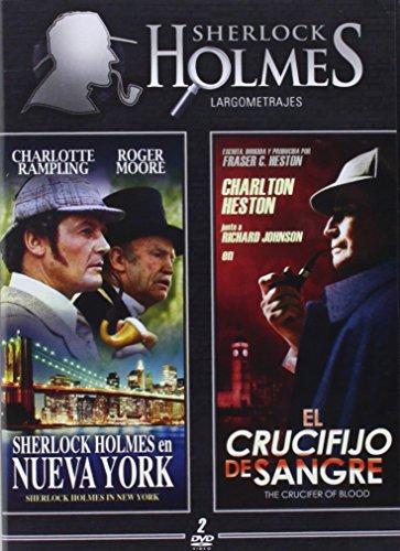sherlock-holmes-largometrajes-dvd
