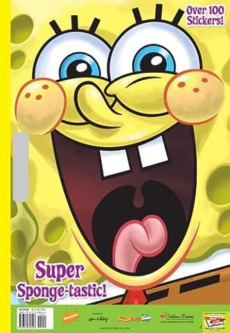 Super Sponge-Tastic! (SpongeBob