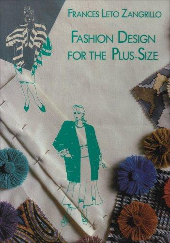 Fashion Design for the - Plus Womens Kostüm