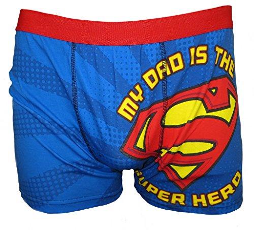 superman-hommes-boxers-trunks-mon-pere-est-un-grand-superhero-xl