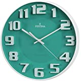FESTINA - Festina - Reloj de pared FC0117 - RE04FE117 - Verde