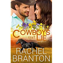 Cowboys Can't Lie (Lily's House Book 7) (English Edition)