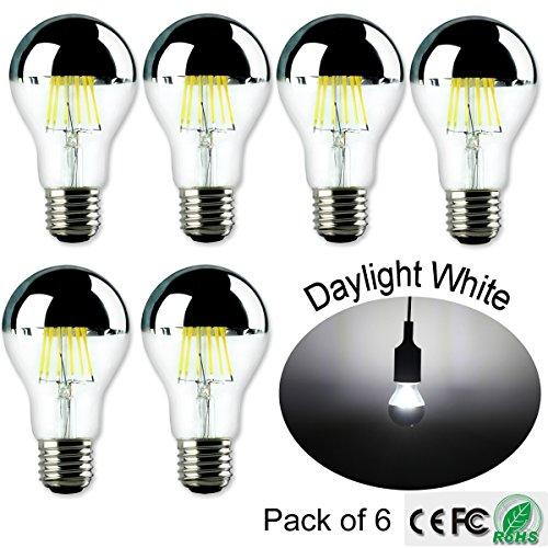led-a60-corona-plata-espejo-reflector-bombillas-equivalente-a-bombilla-incandescente-de-60-w-e27-int