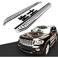 Side Step Fit for Grand Cherokee 2011-2018 Running Board Nerf Bar iboard
