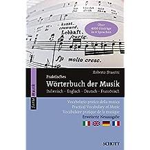 Praktisches Worterbuch der Musik