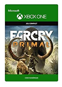 Far Cry Primal  [Xbox One - Code jeu à télécharger]