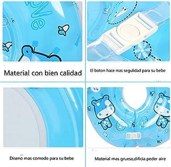 Infant Schwimmen Schwimmring Aufblasbar Ring-sicherheit, Gzqes, Sitz Aufblasbar Pool Schwimmen Ring Für Bebe, Rosa 5