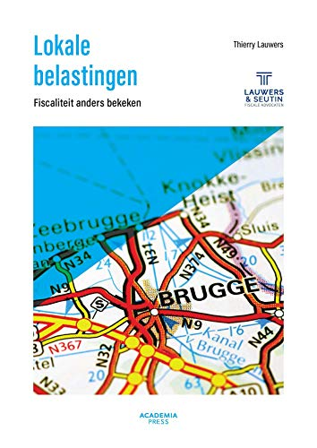 Lokale belastingen (Dutch Edition)
