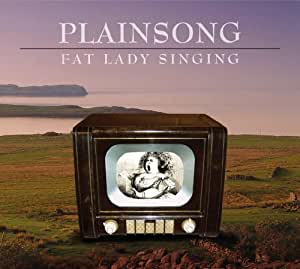 Fat Lady Singing [Import allemand]