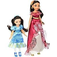 Disney Princess Elena of Avalor & Princess Isabel Doll by Disney Princess