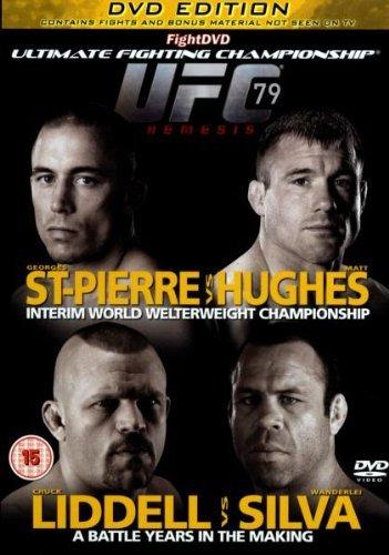 UFC - UFC 79: Nemesis