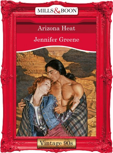 Arizona Heat (Mills & Boon Vintage Desire) (English Edition)