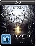 Demonic - Haus des Horrors [Blu-ray]