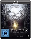 Demonic - Haus des Horrors [Blu-ray]