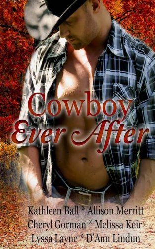 Cowboy Ever After: Volume 3 (Cowboy, Mine)
