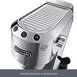 DeLonghi EC 685.M Dedica Espressomaschine - 7