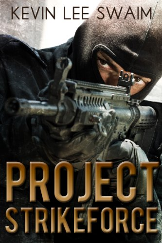 project-strikeforce-english-edition