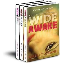 Wide Awake Boxset: Books 1-3 (English Edition)