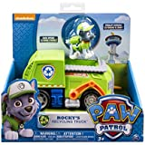 Paw Patrol - Rocky's Recycling Truck (Spin Master 6027644)