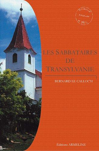 Les sabbataires de Transylvanie