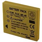 Batterie Compatible pour PENTAX OPTIO WP