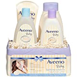 Best Aveeno Dry Shampoos - Aveeno Baby Daily Bath Time Solutions Gift Set Review