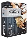 MAGIX Samplitude Music Studio 16 (Minibox)