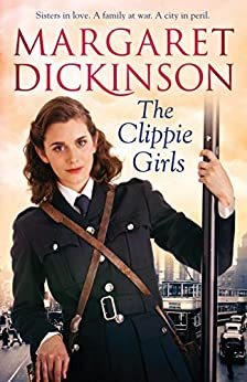 The Clippie Girls by [Dickinson, Margaret]