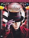 La Fabbrica Di Cioccolato (Disco Singolo) by Helena Bonham Carter