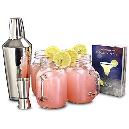 mason-jar-cocktail-set-vintage-cocktail-making-kit-including-4-jam-jar-glasses-shaker-and-recipe-boo