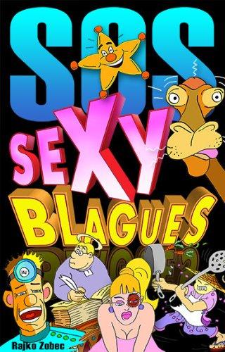 SOS SEXY BLAGUES par Rajko Zobec