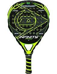Pala de pádel Dunlop Infinity Pro Yellow