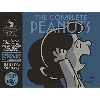 The Complete Peanuts Volume 19: 1987-1988