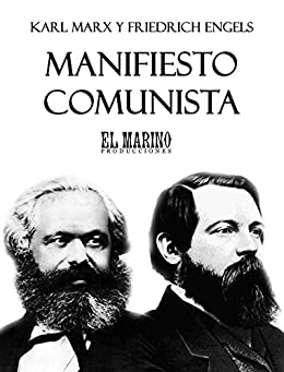 Manifiesto Comunista por Friedrich Engels epub