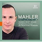Mahler: Symphonie No 1