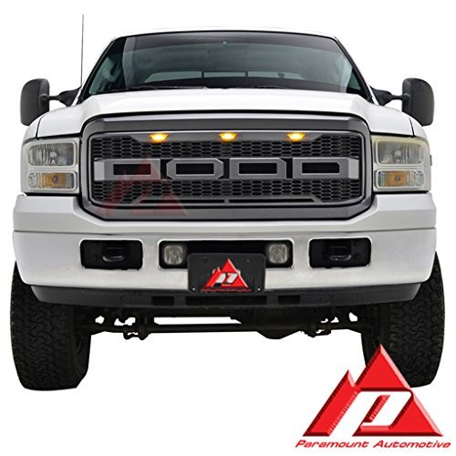 paramount-restyling-41-0162-raptor-style-packaged-grille-05-07-ford-f250-f350-by-paramount-restyling