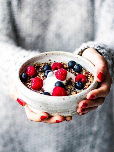 Vegan frühstücken kann jeder: 80 gesunde Ideen für einen fantastischen Start in den Tag - 6