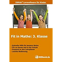 Fit in Mathe - 3. Klasse