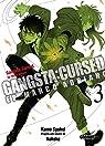 Gangsta Cursed, tome 3 par Kamo