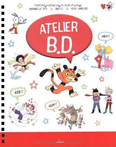 "<a href=""/node/11383"">Atelier BD</a>"