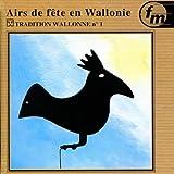 Airs de Fete en Wallonie - Various Artists