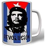 Kubanische Revolution Che Guevara - Tasse Becher Kaffee #56