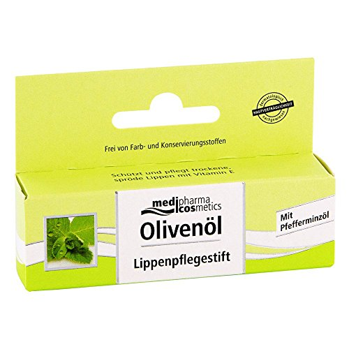 OlivenÖl Lippenpflegestift 4.8 g