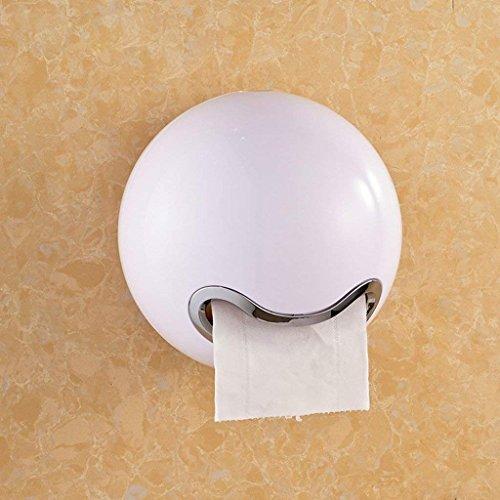 LQB Toilettenpapierständer Toilettenpapierhandtuchkasten Toilettenpapierbehälter/Toilettenpapierbehälter / Toilettenpapierhalter/Toilettenpapier Papierrollenpapier,Bai