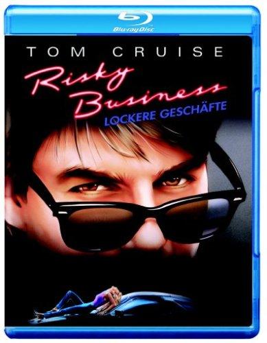 Bild von Risky Business - Lockere Geschäfte [Blu-ray]