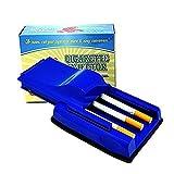 Machine à rouler pour cigarettes - Injecteur de tabac - Cadeau idéal pour la fête...