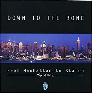 From Manhattan to Stat