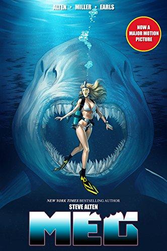 Meg: The Graphic Novel par Steve Alten